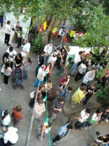 Fête Thermopyles 2008