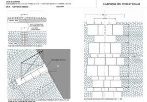 Quimper - details