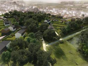 Vineuil parc2