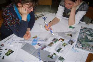 concertation-Atelier participatif